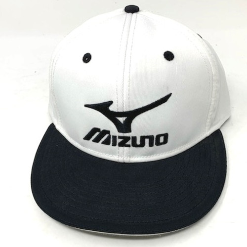 Mizuno Diamond Performance One Size Adult Baseball Hat