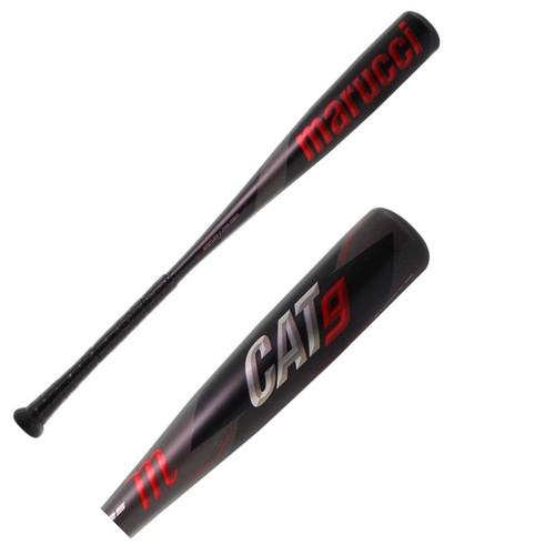 Marucci CAT 9 -8 USSSA Baseball Bat 29 in 21 oz