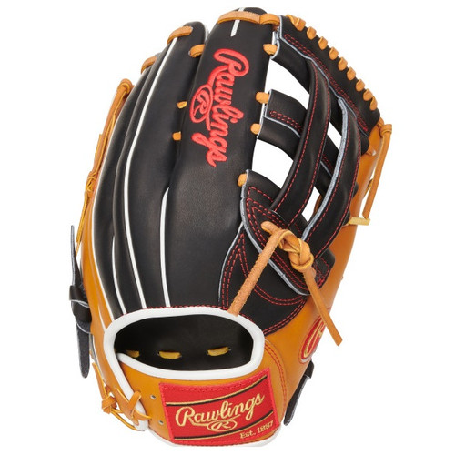 Rawlings Gold Glove Club September 12.75 Baseball Glove Right Hand Throw
