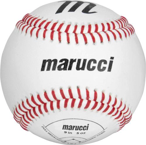 Marucci MOBBLPY9-12 Baseballs 1 Dozen Youth