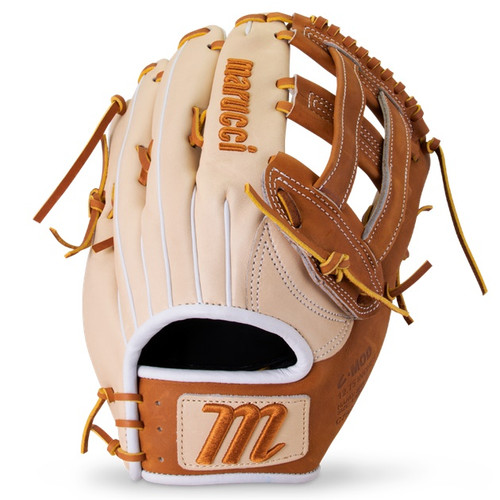 Marucci Cypress Baseball Glove CMOD C78R3-2L H Web Shift Large Right Hand Throw