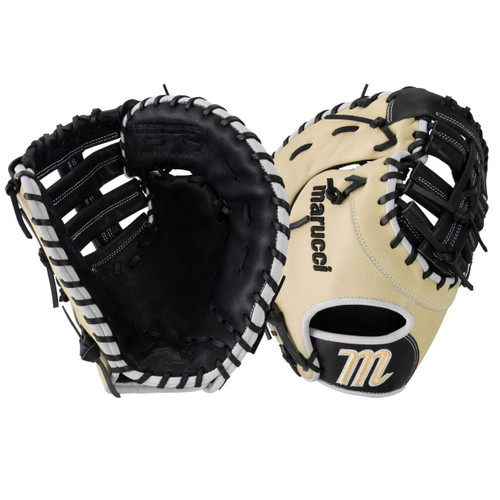 Marucci Ascension AS3Y 12.5 First Base Mitt Right Hand Throw