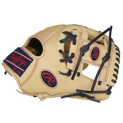 Rawlings Pro Preferred Baseball Glove Pro I Web 11.5 inch Right Hand Throw