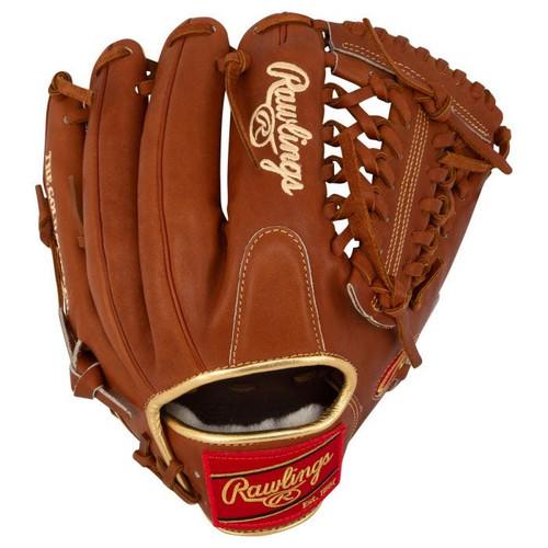 Rawlings Pro Preferred Baseball Glove 11.5 inch Modified Trap Web Right Hand Throw