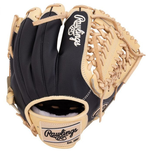 Rawlings Pro Preferred Baseball Glove Mod Trap Web 11.75 inch Right Hand Throw