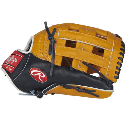 Rawlings Pro Preferred Baseball Glove 12.75 inch Pro-H Web Right Hand Throw