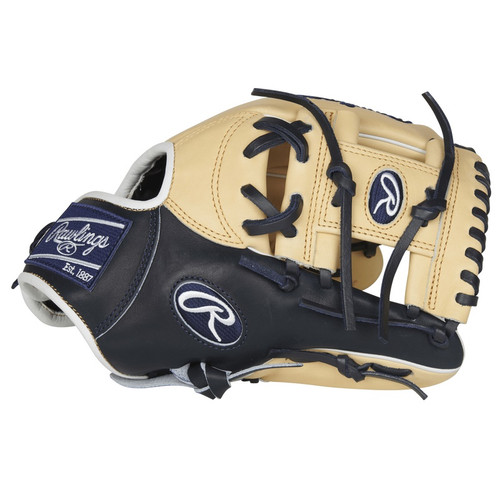 Rawlings Pro Preferred Baseball Glove Pro-I Web 11.5 Inch Right Hand Throw