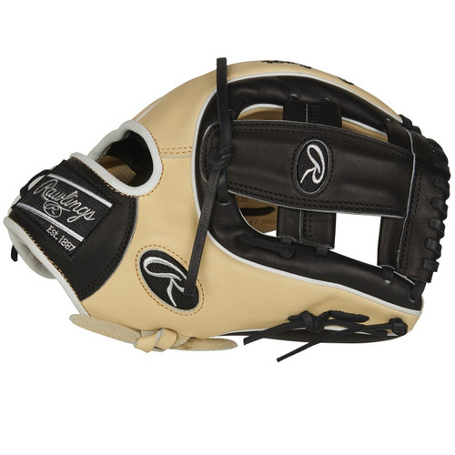 Rawlings Pro Preferred Baseball Glove Pro I Web 11.5 inch 314 Right Hand Throw