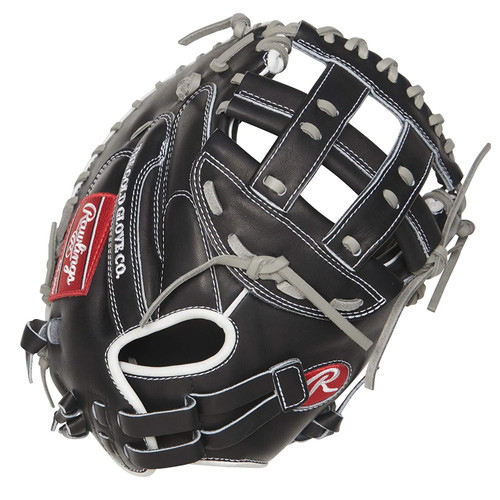 Rawlings Heart of the Hide Fastpitch Softball Glove 12.5 inch Right Hand Throw