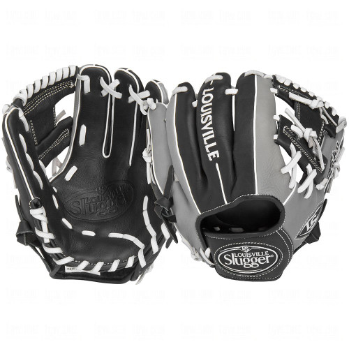 Louisville Slugger Omaha Select 11 inch Baseball Glove (Right Handed Throw)
