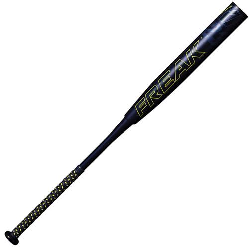 Miken Kyle Pearson Freak 23 12 USA ASA Maxload Slowpitch Softball Bat 34 inch 28 oz