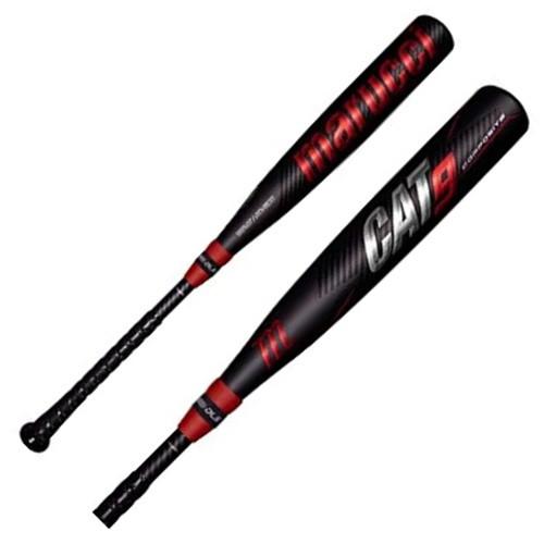 Marucci Cat 9 Composite -5 USSSA Senior League Baseball Bat 2 3/4 Barrel 30 inch 25 oz