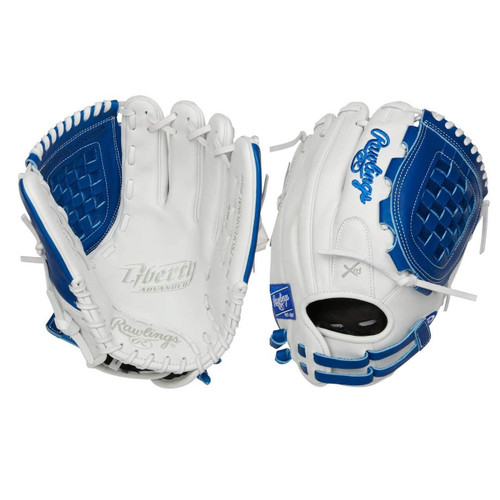 Rawlings Liberty Advanced Color Series 12 Fastpitch Softball Glove Right Hand Throw