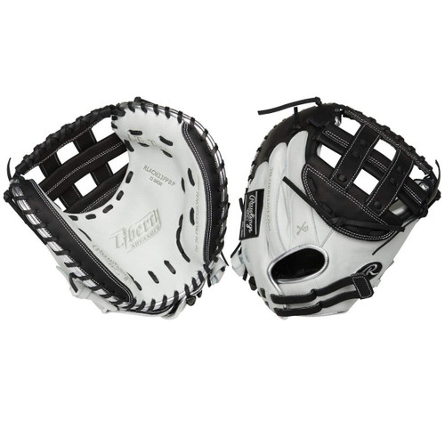 Rawlings Liberty Advanced Limited 2.0 33 Fastpitch Softball Catchers Mitt Right Hand Throw