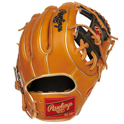 Rawlings Gold Glove Club February GOTM 11.5 Baseball Glove Right Hand Throw