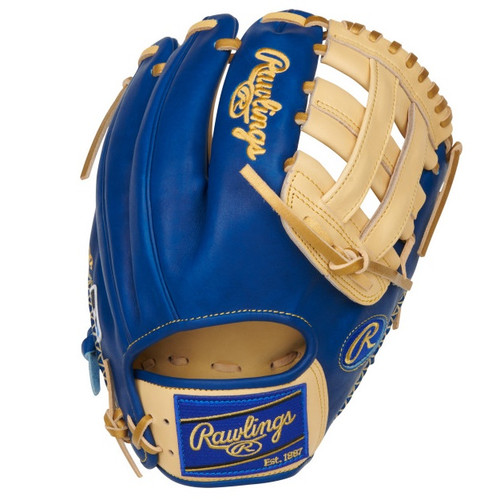 Rawlings Color Sync 5 Baseball Glove 11.75 IF Pro H Web Right Hand Throw