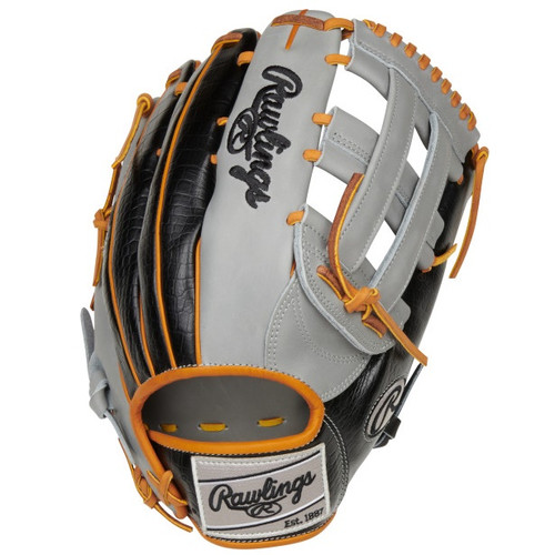 Rawlings Color Sync 5 Baseball Glove 13 Inch Outfield Pro H Web Right Hand Throw
