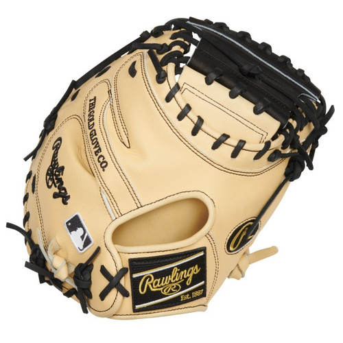 Rawlings Color Sync 5 Catchers Mitt 34 One Piece Solid Right Hand Throw