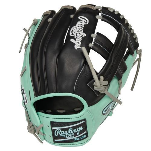 Rawlings Color Sync 5 Baseball Glove 11.5 IF Single Post Web Right Hand Throw