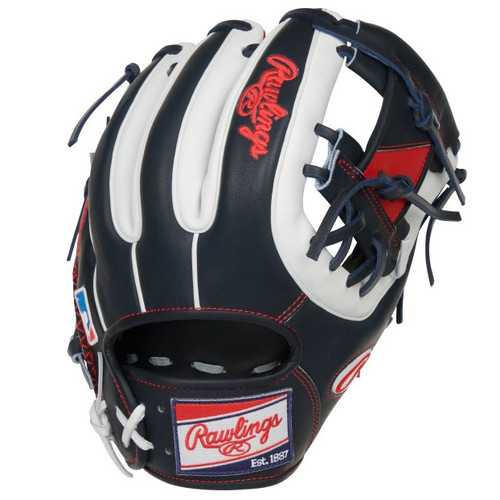 Rawlings Color Sync 5 Baseball Glove 11.5 IF Pro I Web 2NW Right Hand Throw
