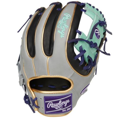 Rawlings Color Sync 5 Baseball Glove 11.75 IF Pro I Web 2BP Right Hand Throw