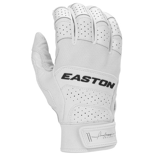 Easton Professional Collection Batting Gloves Pair Adult Large