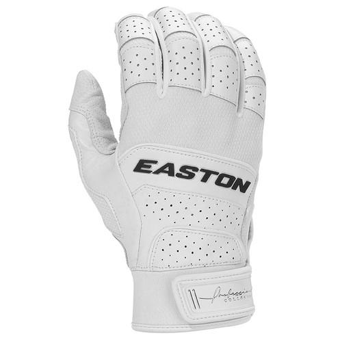 Easton Professional Collection Batting Gloves Pair Adult Medium