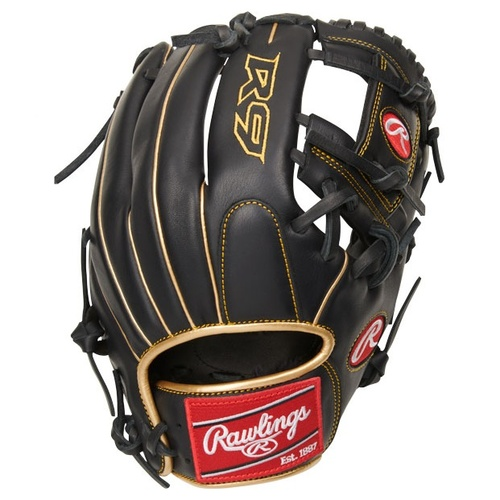 Rawlings R9 Baseball Glove 11.5 Pro I Web Right Hand Throw