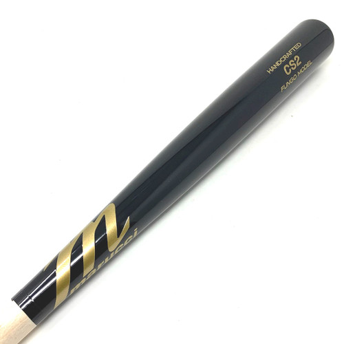 Marucci Wood Fungo CS2 35 Inch Black Natural