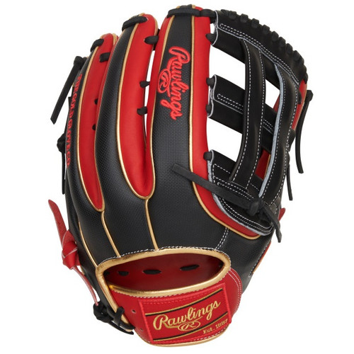 Rawlings Gold Glove Club May 2021 Baseball Glove 12.75 Right Hand Thow