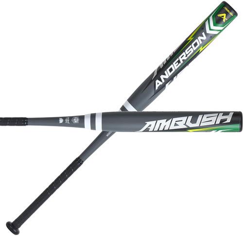 Anderson Ambush 2021 Composite Slowpitch Softball Bat 34 inch 30 oz