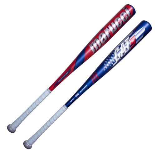 Marucci Cat 9 Pastime BBCOR -3 Baseball Bat 33 inch 30 oz