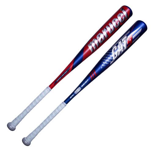 Marucci Cat 9 Pastime USSSA -10 Baseball Bat 28 inch 18 oz