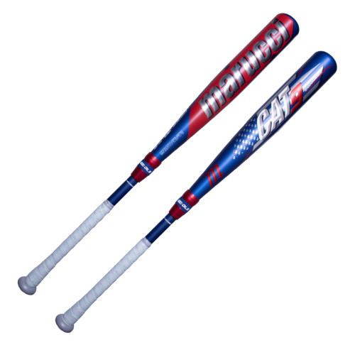 Marucci Cat 9 Connect Pastime BBCOR -3 Baseball Bat 31 inch 28 oz