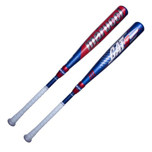 Marucci Cat 9 Connect Pastime BBCOR -3 Baseball Bat 33 inch 30 oz