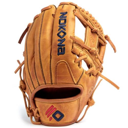 Nokona Generation G-1150I Baseball Glove 11.5 Right Hand Throw