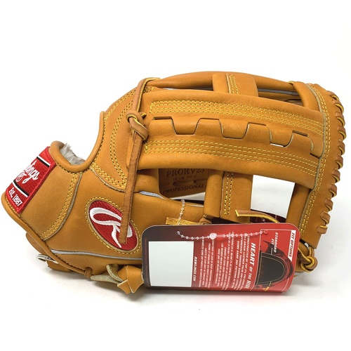 Rawlings Heart of Hide RV23 Horween Baseball Glove 12.25 Right Hand Throw