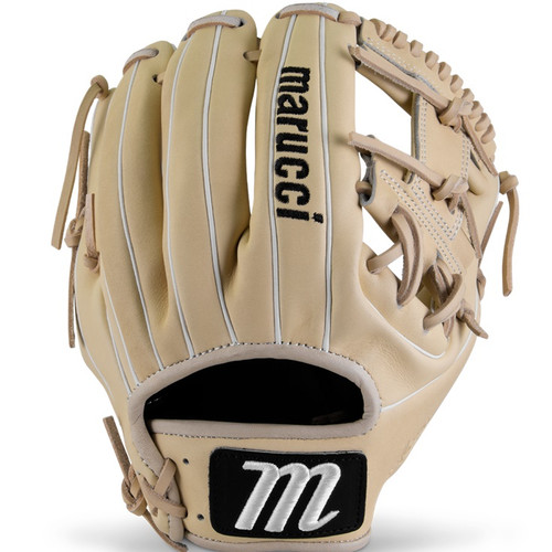 Marucci Ascension M Type Baseball Glove 43A2 11.50 I Web Right Hand Throw