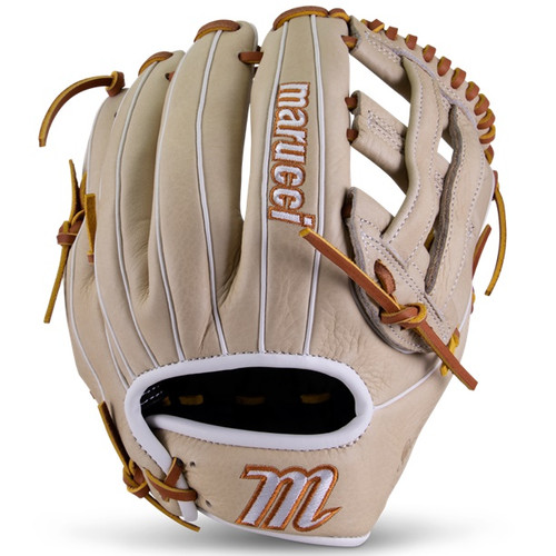 Marucci Oxbow M Type Baseball Glove 45A3 12 H WEB Right Hand Throw