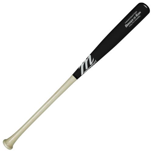 Marucci Bringer of Rain Youth Maple Wood Baseball Bat 27 Inch