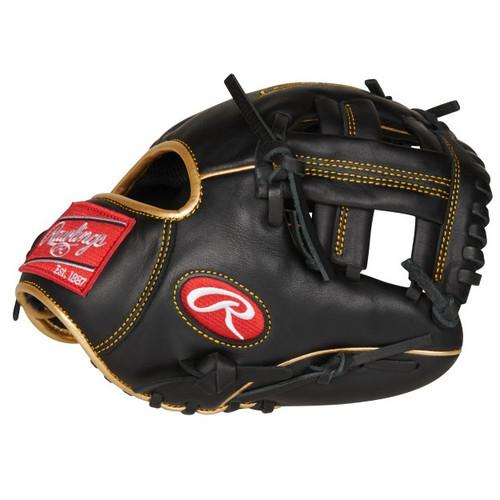Rawlings R9 Trainer Baseball Glove 9.5 inch Right Hand Throw