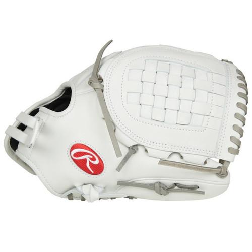 Rawlings Liberty Advanced 12 inch Softball Glove Right Hand Throw