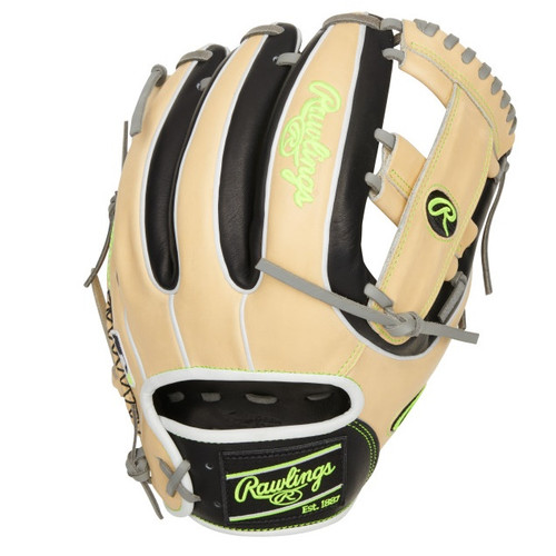 Rawlings Gold Glove Club July GOTM 11.75 Baseball Glove Right Hand Throw