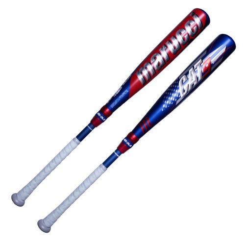 Marucci Cat 9 Connect Pastime USSSA -8 Baseball Bat 31 inch 23 oz