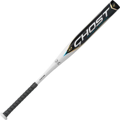 Easton 2022 Ghost Double Barrel Fastpitch Softball Bat 33 inch 23 oz