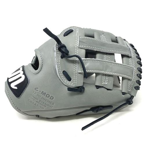 Marucci CMOD Capitol Baseball Glove C65A3-1M 12 H-Web Straight Right Hand Throw Medium