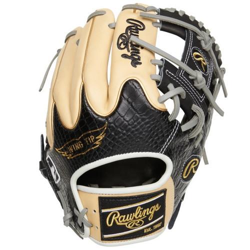Rawlings Heart of Hide August 2021 Baseball Glove 11.75 Right Hand Throw