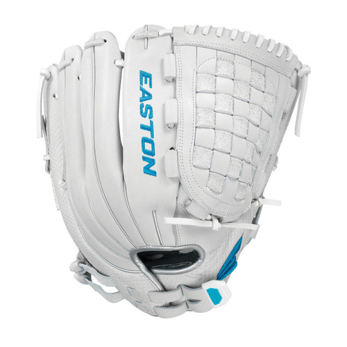 Easton Ghost Tournament Elite Fastpitch Softball Glove 12.5 inch Right Hand Throw