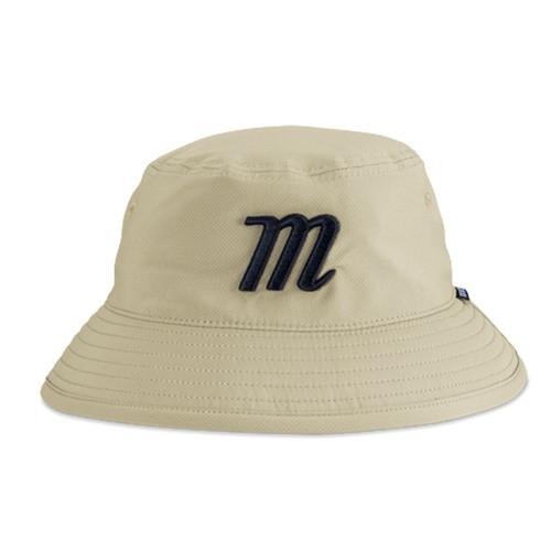 Marucci Bucket Hat Adult Khaki