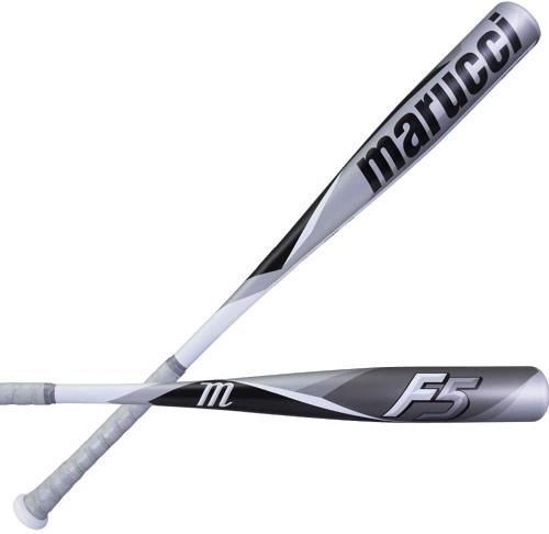 MARUCCI F5 Baseball Bat -10 30 inch 20 oz